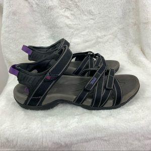 Teva Tirra Water Sport Sandals Teva Tirra 7